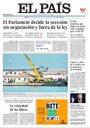 Foto: Las portadas de los periódicos de hoy, jueves 28 de julio de 2016