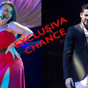 EXCLUSIVA: ¿Cantarán Chenoa y David Bisbal 'Escondidos' en el reencuentro de OT?
