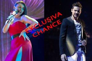 ¿Cantarán Chenoa y David Bisbal 'Escondidos' en el reencuentro de OT?