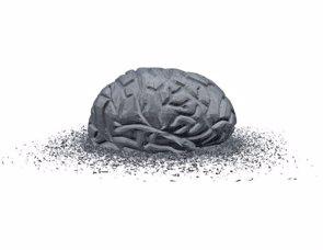 Un fármaco contra el cáncer reduce una proteína tóxica cerebral del Alzheimer (GETTY///AGAWA288)