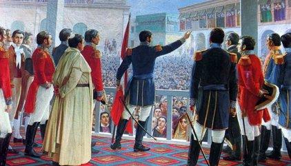 Feliz 28: Perú celebra 195 años de su independencia