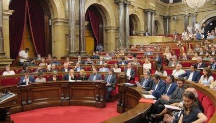 El Parlament dóna llum verda al Codi de Conducta dels diputats per combatre la corrupció