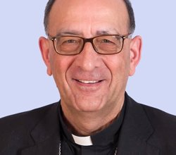 Omella demana resar per la reconciliació i la pau després de l'assassinat del sacerdot francès (CEE)