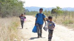 Brussel·les aprova 1.400 milions d'ajuda promesa per als refugiats sirians a Turquia (VIMEO)