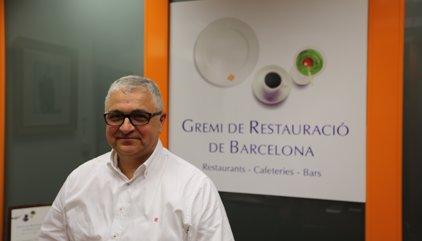 Restauradors demanen diàleg amb el Govern d'Ada Colau per mantenir les terrasses de la Boqueria