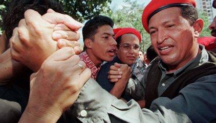 Hugo Chávez, 62 años de su nacimiento