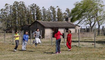 Narcotraficantes usan a niños en Uruguay para transportar droga