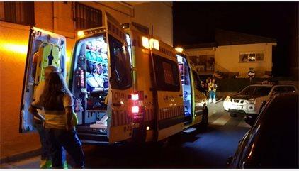 Muere un hombre apuñalado en el tórax en una vivienda de Galapagar, al noroeste de Madrid