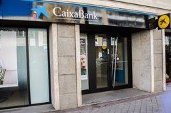 AMP.- CaixaBank guanya 638 milions fins al juny, un 9,9% menys per la integració de Barclays (EUROPA PRESS)