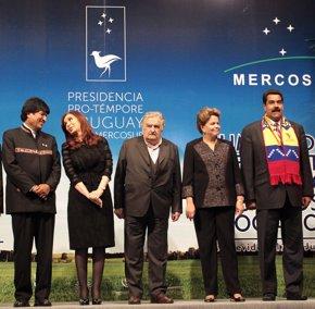 Foto: Mercosur, 30 años de su origen (REUTERS)