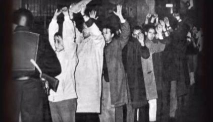 ¿Qué ocurrió la Noche de los Bastones Largos en Argentina?