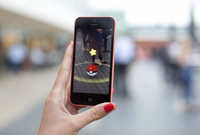 Record Mundial: La Puerta del Sol invadida por más de 3000 cazadores de Pokémons