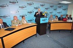 La MUD estudia reincorporar el Partit Socialcristià COPEI a l'aliança opositora (MUD)