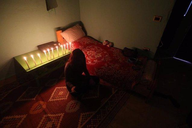 Foto: La ineficiencia estatal frustra la lucha contra la explotación sexual en Líbano, según HRW (GETTY)
