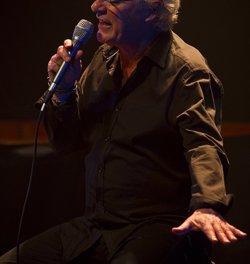 Joan Isaac presentarà 'Joies italianes i altres meravelles' en el VIII Camallera Cançó d'Autor (FESTIVAL CAMALLERA)