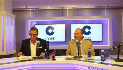 """Herrera critica que """"las feministas de guardia"""" no han dicho nada de las palabras de Iglesias sobre Mariló Montero"""
