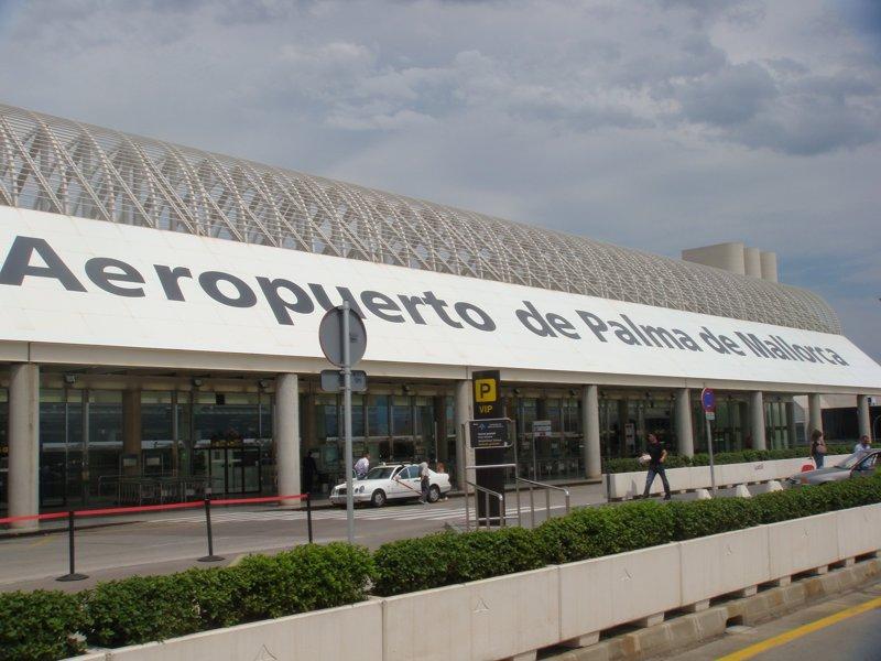 El Aeropuerto de Palma de Mallorca renueva la infraestructura y la circulación del Parking General