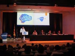 Unió es veu abocada al concurs després de no arribar a un acord amb els creditors (EUROPA PRESS)