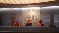 Barcelona incorpora 9.560 propostes ciutadanes en el Pla d'Actuació Municipal (EUROPA PRESS)