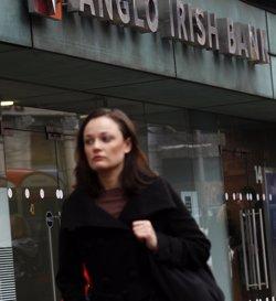 Irlanda envia a la presó tres banquers per frau (CATHAL MCNAUGHTON / REUTERS)