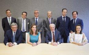 Foto: Isolux designa presidente a Fernández-Cuesta e incorpora cinco nuevos consejeros (ISOLUX)