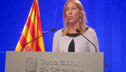 """El Govern acusa Rajoy d'amenaces i avisa: """"No ens mourem del nostre camí"""""""