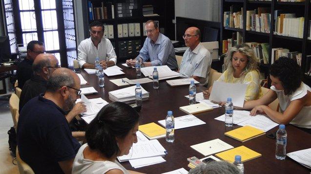 Foto: Fundación Zenobia-Juan Ramón diseña el centenario de 'Diario de un poeta recién casado' (EUROPA PRESS)