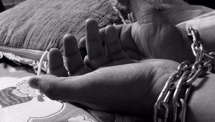 Plan International alerta que una de cada tres víctimas de la trata es menor de edad