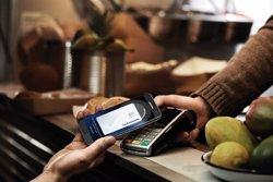 Els usuaris del Samsung Galaxy A5 ja poden pagar les compres amb Samsung Pay (SAMSUNG PAY)