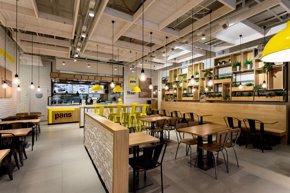 Foto: La firma portuguesa Ibersol adquiere el grupo Eat Out, dueño de Pans & Companys y Ribs (PANS & COMPANY )