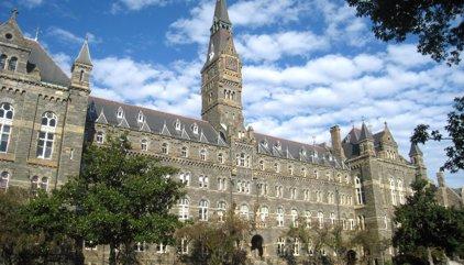 Una colombiana logra una beca para estudiar en la Universidad de Georgetown