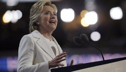 EEUU.- La campaña de Clinton también fue víctima de ciberataques contra el Partido Demócrata