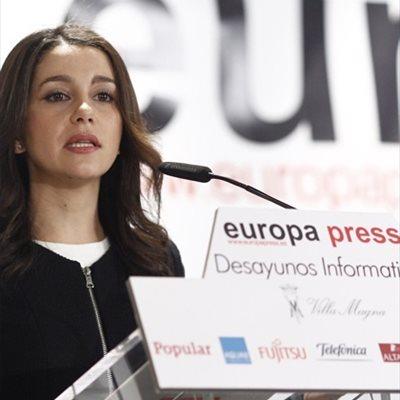 Foto: Los detalles y el vestido de la boda de Inés Arrimadas (EUROPA PRESS)