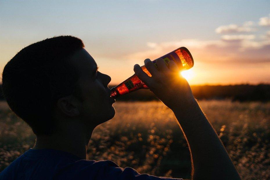 Foto: Con buena música, la cerveza sabe mejor (PIXABAY)