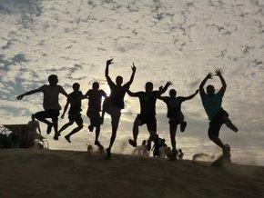Foto: ¿Por qué se designó el Día Internacional de la Amistad? (PIXABAY)