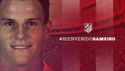 Kevin Gameiro ya es del Atlético