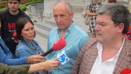 """Erkoreka rechaza las críticas  porque """"técnicamente"""" no hay adelanto electoral"""
