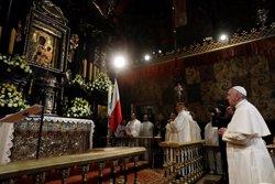 El Papa a los sacerdotes: