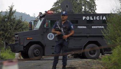 México.- Ejecutados siete miembros de una misma familia en Guerrero, México