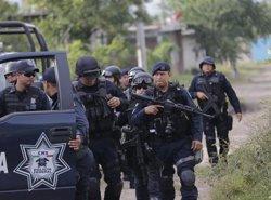 México.- Hallados los cuerpos calcinados de nueve personas en Michoacán, México (REUTERS)