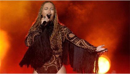 Beyoncé aterrarà aquest dimecres a Barcelona amb un rebel i polític 'Lemonade'