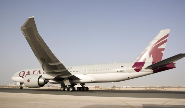 Qatar airways iniciar su nueva ruta a seychelles desde for Oficina qatar airways madrid