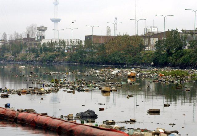 El plan de argentina para limpiar el tercer r o m s - Limpiar suelos muy sucios ...