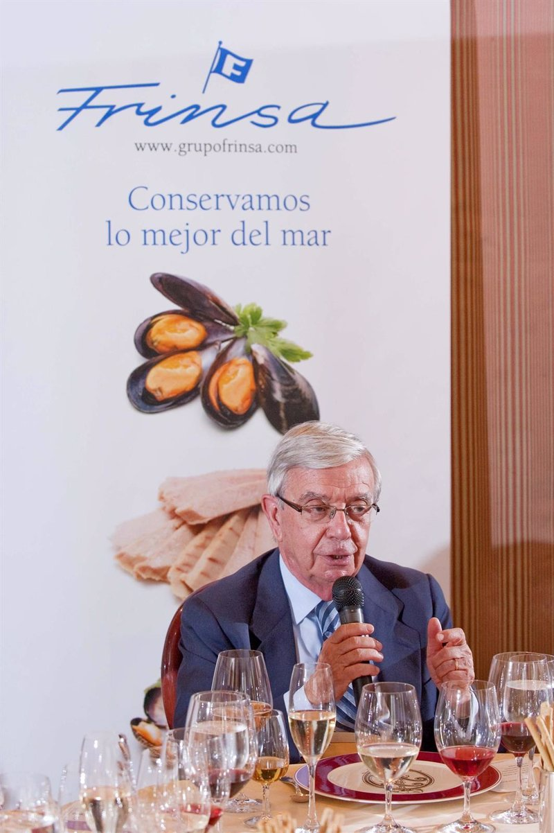 Real Academia de Gastronomía antepone a la tapa como 'Marca España ...