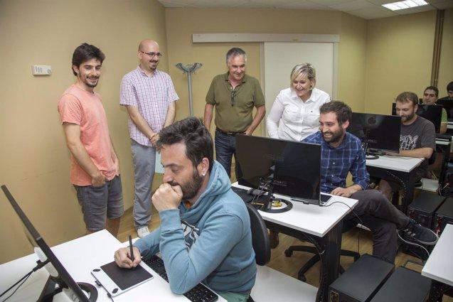 Foto: Publicada la resolución que distingue a Camargo como 'Ciudad de la Ciencia y la Innovación' (AYUNTAMIENTO)