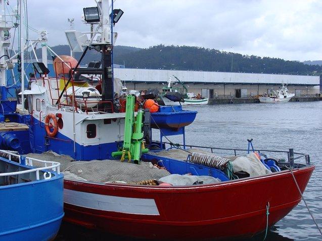 Foto: El cerco gallego amenaza con iniciar protestas contra el reparto de anchoa (WIKIPEDIA)