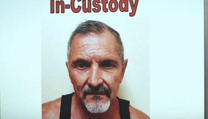 Cae 'El Fantasma', el criminal más buscado de Cuba, después de 26 años