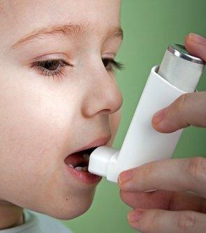 Paracetamol, un fármaco bien tolerado por los niños con asma leve (FLICKR/COMSALUD/CC BY 2.0 )