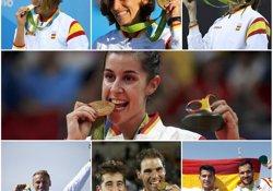 Rio acomiada els seus Jocs Olímpics sota la pluja i cedeix el testimoni a la futurista Tòquio (EUROPA PRESS)