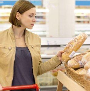 ¿Sabes cómo debe ser una dieta equilibrada? (PAN CADA DÍA)